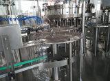 Machine de remplissage carbonatée par qualité de boisson de boissons