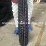Motorrad-Reifen-nicht für den Straßenverkehr Muster 3.00-18