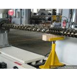 Belüftung-Doppelschrauben-Pelletisierung-Extruder-Maschine