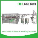 Chaîne de montage de machine/de remplissage de bouteilles de l'eau/chaîne de production