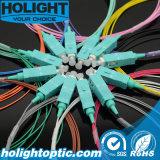 Цветы Sc Om3 12 отрезка провода оптического волокна