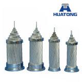 Aluminiumleiter-Stahl (ACSR AAAC AAC) verstärkt/aller Aluminiumlegierung-Leiter