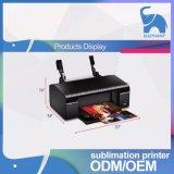 Grootte de van uitstekende kwaliteit van de Printer van Inkjet van de Sublimatie T50 A4