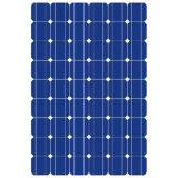Módulo solar de Hc de las células solares del módulo 60 montado en tejado