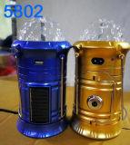 Superbright太陽LEDのランタン