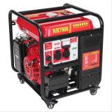 Più nuovo generatore dell'invertitore della benzina di alta tecnologia 7kw/7000W Digitahi
