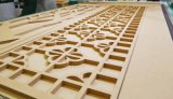 máquina de madeira do router do CNC da gravura da estaca do ATC 9.0kw para a indústria de ofícios da mobília