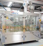 Автоматические 3 в одной серии rfc-H машины завалки процесса напитка бутылки