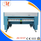 De speciaal-ontworpen Machine van Cutting&Engraving van de Laser met de Kleur van de Douane (JM-1610T-Douane)