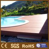 WPC pasos con revestimientos de exterior resistente a rayos UV (RM03)