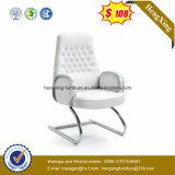 Mobilier de bureau en métal Chaise de réception en attente d'accueil (HX-NH035)