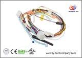 Изолированная подгонянная проводка провода с AWG 18
