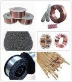 Het Poeder van het lassen voor de Elektrode van het Lassen (ZAAG) Sj301