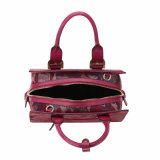 2015 Trend Red Camouflage Lady Tote Bags (MBNO040086)