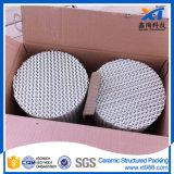 Verpakking van de Toren van Xintao de Ceramische Gestructureerde