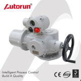 Tipo partido actuador eléctrico de varias espiras de la válvula de puerta del surtidor de Wenzhou