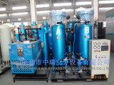 Stickstoff, der Maschine für Halbleiter herstellt