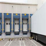 Costruzioni di memoria refrigerate Pre-Costruite della cella frigorifera della struttura d'acciaio