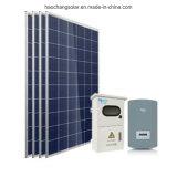 Jiangsu Haochang picovoltio Panel250W-270W solar para el sistema Red-Atado