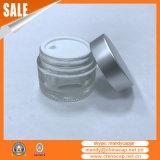 장식용 포장을%s 중국 공급자 알루미늄 유리제 단지