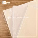 Strato Non-Laminato del materiale della scheda del PVC