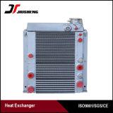 Échangeur de chaleur de compresseur d'air de modèle de Customzied