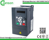 Einphasiges 220V 3phase 380V VFD