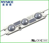 IP67 Mini Canal Carta de luz LED Módulo SMD con la lente
