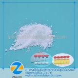Polvo oral inyectable anabólico Anavar de la hormona esteroide para el edificio del músculo