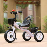 Spitzenverkaufenkind-Baby Trike Dreirad scherzt Dreirad mit Stoss-Stab