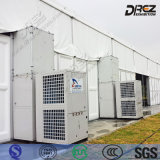 il raffreddamento ad aria 36HP ha canalizzato il sistema di condizionamento d'aria per le attività esterne (R417A/R22)