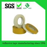 Nastro laterale adesivo acrilico del tessuto di carta all'ingrosso doppio