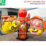娯楽子供(BJ-RR22)のための大きい目の平面の乗車