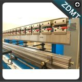 Hydraulische CNC-Platten-verbiegende Maschine