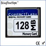 80X速度のコンパクトのフラッシュ128MBカリホルニウムのメモリ・カード(128MBカリホルニウム)