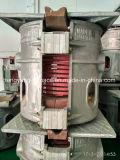 Aço cobre Bronze Zinco Fornos de indução rápida forno de fusão (GW-150KG)