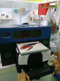 Печатная машина рубашки тройника хлопка размера A3 изготовленный на заказ