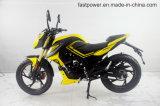 200ccスポーツのオートバイの高速