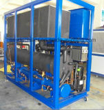 150kw de industriële Water Gekoelde Harder van het Water met Tank en Pompen