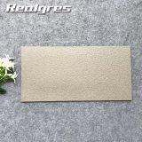 300X600mm moderne Haus-Entwurfs-konkrete Blick-volle Karosserien-Porzellan-Fliese glasig-glänzende rustikale Fußboden-Fliese