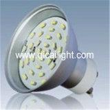 5mm Dip, Gu10 Lámpara LED de baja potencia