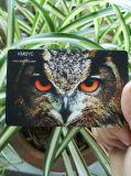 El más reciente impresora de tarjetas de negocios personalizadas USB