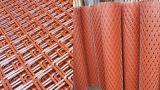 L'acier de constructeur de la Chine a augmenté la maille en métal, maille augmentée par aluminium en métal, maille augmentée en métal d'acier inoxydable