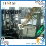 Máquina de rellenar de la cerveza carbónica de la serie de Xgf para Bottle&Cans de cristal