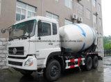 Dongfeng 6X4 20 Tonnen Quirl-LKW15 Cbm-Betonmischer-LKW-für Verkauf