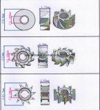 Зубоврачебная часть Handpiece запасная для высокоскоростного Handpiece