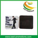 Imanes impresos material de papel de encargo para el refrigerador