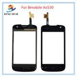 Schermo di tocco mobile dell'affissione a cristalli liquidi del telefono delle cellule per le parti di vetro del convertitore analogico/digitale di Bmobile Ax512 Ax524 Ax530