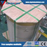 1100/3003 bande en aluminium plate de bâti/de radiateur