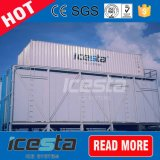 Stanza del frigorifero e del congelatore di Icesta